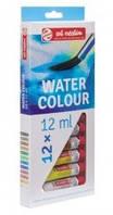 Набор акварельных красок, ArtCreation, 12цв. по 12 мл, Royal Talens