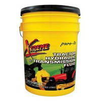 Xtreme Pure Flo Tractor Hydraulic and Transmission Fluid , Универсальное, Минеральное, 18,93 л