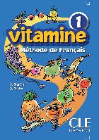Vitamine 1 Livre de l'eleve