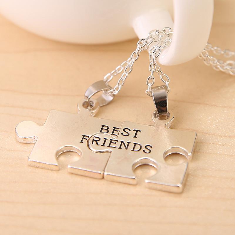 Кулоны Friends парные