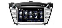 FlyAudio  E7588NAVI для Hyundai IX35  + камера заднего вида