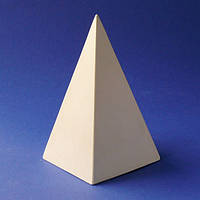 Для рисунка Пирамида, 12х7см