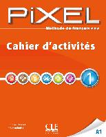 Pixel 1 Cahier d'activites A1