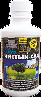 Инсекто-фунгицид  Чистый Сад Нитро 300 мл  Агромакси
