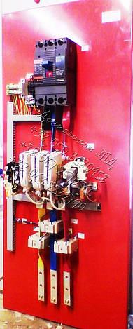 П5130, П5131, П5132 панели управления асинхронными двигателями с к. з. ротором, фото 2