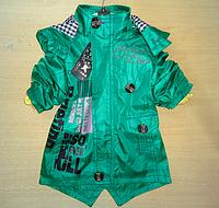 Курточка ветровка на мальчик , фото 1