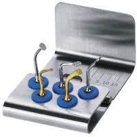 Набір інструментів для синус-ліфтинга, Mectron