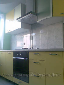 Мебель под ключ для Днепропетровска