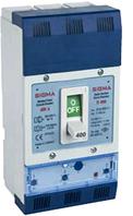 Корпусной автоматический выключатель автомат 125 А ампер Европа 36кА 125а цена купить