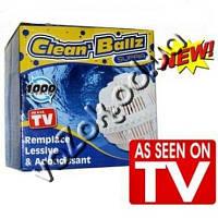 Шарик для стирки без порошка Clean Ballz Supra (Клин Болл), фото 1