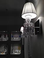 Интерьерный настенный светильник Baccarat, фото 1