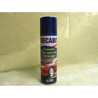 Очиститель битума с кузова автомобиля Decabit (Atas) (аэрозоль 250 мл.), фото 1