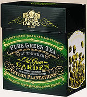 Чай зеленый GP 100гр