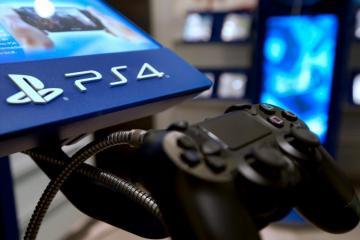 Владельцы PlayStation 4 смогут играть с помощью PC или Mac