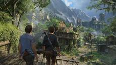 Сюжет Uncharted 4 «полностью изменился» после ухода прежних руководителей проекта