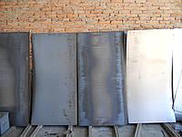 Лист металлический стальной  ( 4мм ) 1500*6000мм.