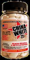 Cloma Pharma China White (100 tabs) От него женщины худеют даже без тренировок!