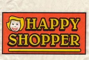 "Интернет-магазин ""Happy-Shopper"""