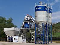Системы загрузки/выгрузки цемента, оборудование для бетонных заводов, проектирование и монтаж