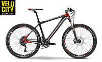 "Карбоновый велосипед HAIBIKE LIGHT SL 26"", фото 1"