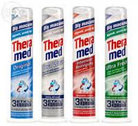 Зубна паста Thera Med 100 мл. Німеччина.