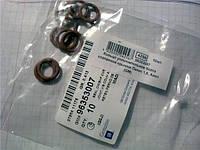 Кольцо уплотнительное болта клапанной крышки Ланос 1,6 Авео 1,6 Лачети 1,6 GM