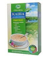 Каша Мультизлаковая - цельнозерновая каша, содержит целебные семена и пищевые волокна