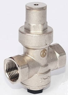 Регулятор давления воды: в чем фишка?