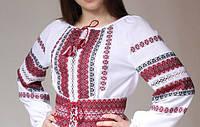 Як і де правильно вибрати вишиванку в Україні ?