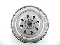 Двухмассовый маховик на Рено Мастер III (задний привод) 2.3 dCi (2010-) RENAULT (Оригинал) 123106282R