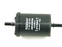Фильтр топливный на Рено Кенго II  1.6i/1.6i 16V 2008->Renault(Оригинал) 7700845961
