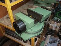 Тиски 250 мм Пневмо