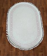 Ковёр акриловый Inci 4820 Cream-Rose