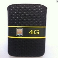 Чехол-кисет АРТ звезда Nokia 5800