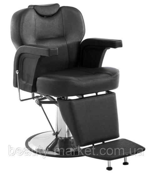 Парикмахерское кресло Barber Elite Econom