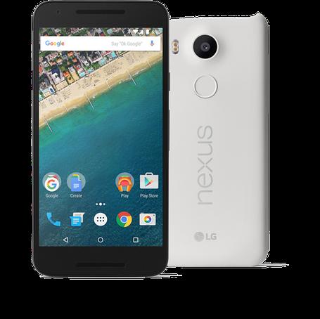 Чехол для LG Nexus 5x H791