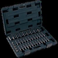 Набор инструментов для ремонта подвески McPherson BS1000 - Bahco (Швеция)