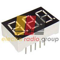 Светодиодн. индикатор 3 разряда E30361-L-O-8-W