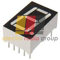 Светодиодн. индикатор 1 разряд SA52-11YWA