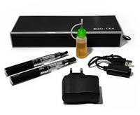 Электронная сигарета eGo CE4 2 сигареты + подарочная коробка