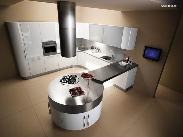 Кухня под заказа модерн в Днепропетровске