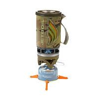 Газовая Горелка JETBOIL FLASH-Camo 1л (JB FLASH-CAM), фото 1