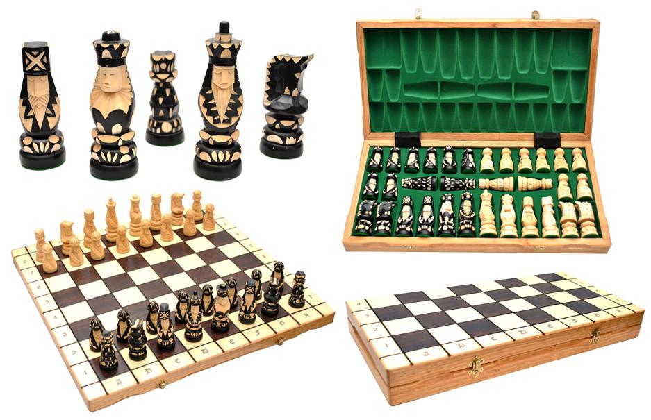 деревянные шахматы ручной работы цена 4 343 грн купить в киеве