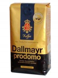 Кофе в зернах Dallmayr prodomo 500g
