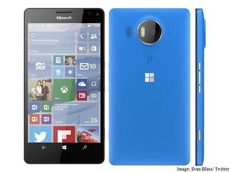 Чехол для Microsoft Lumia 950