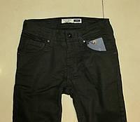 Джинсы черные для мальчика/Джинси чорні для хлопчика. ТМ Tiffosi Португалия. Размер 128, 140.