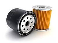 Автомобильные масляные фильтры