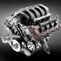 Двигатель, системы и компоненты BYD