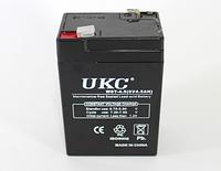 Аккумуляторная батарея Аккумулятор BATTERY RB 640 6V 4A