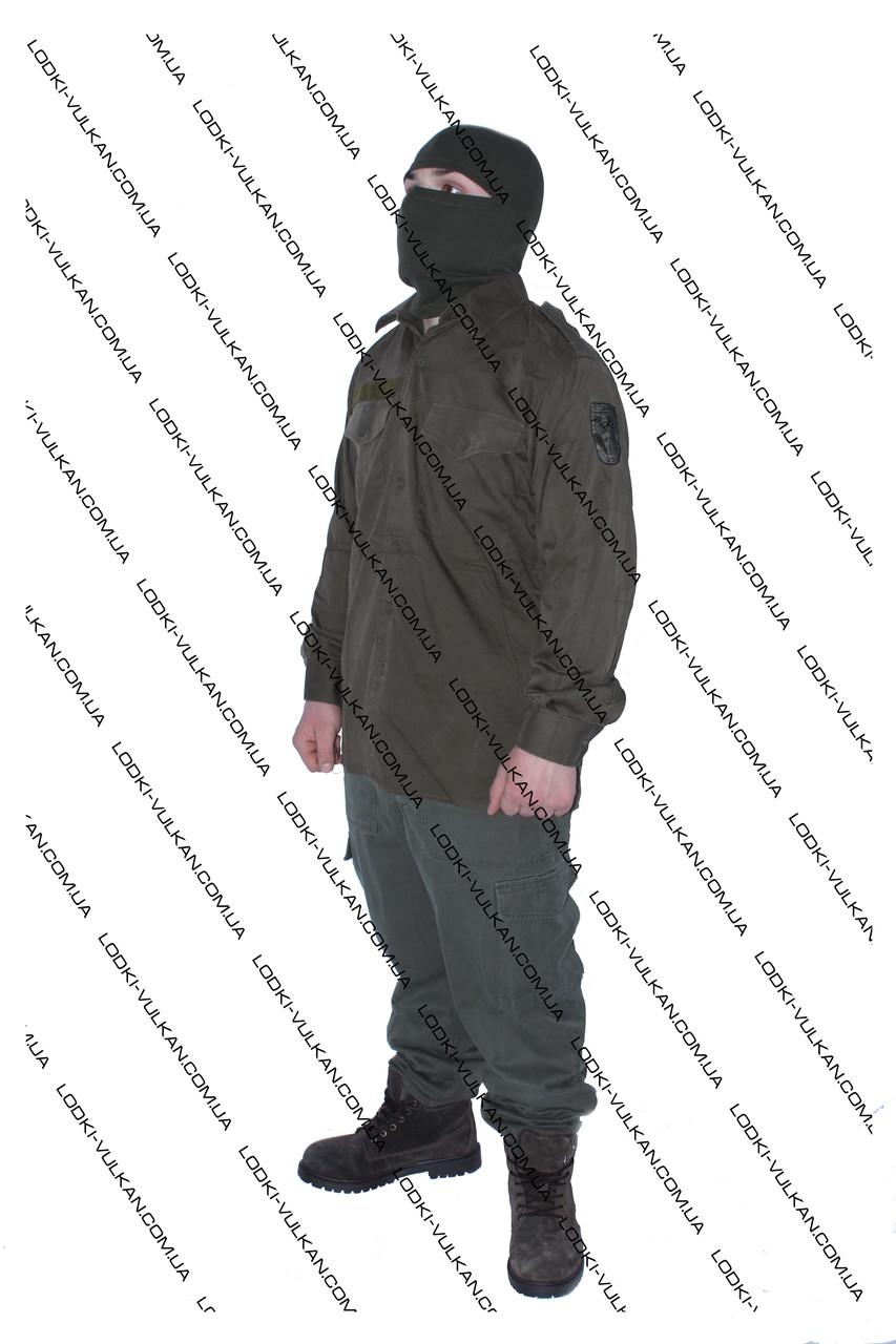 Военная униформа Австрия 2 в 1